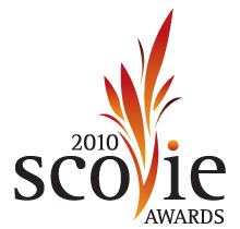 scovie logo Bz wins 2010 Scovie Award for BBQ Sauce