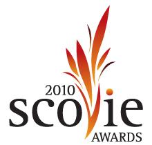 scovie logo Bz wins 2010 Scovie Award for BBQ Sauce